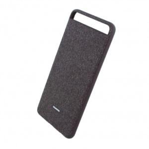 Original Huawei Car Case - Hardcover für Huawei P10 Plus - Braun