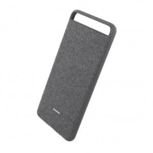 Huawei - Car Case - Hardcover für Huawei P10 Plus - Hellgrau