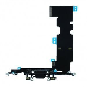 Ersatzteil - System Connector für Apple iPhone 8 Plus - Schwarz