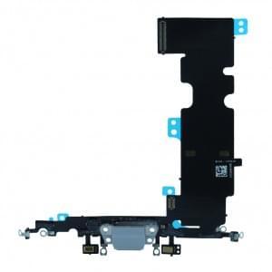 Ersatzteil - System Connector für Apple iPhone 8 Plus - Weiss