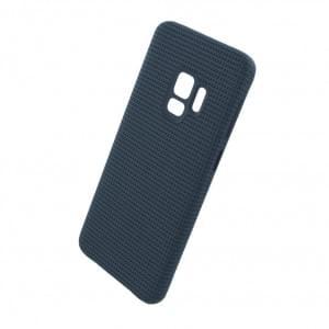 EF-GG960FJ Hyperknit Hardcover Samsung Galaxy S9 - Grau