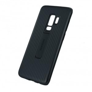 EF-RG965CB Protective Cover Samsung Galaxy S9 Plus Schwarz