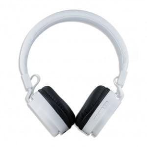 Billboard Bluetooth Headset / Kopfhörer Weiss