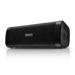 Denon Envaya DSB-250 Bluetooth Lautsprecher Schwarz