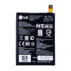 Original LG Electronics BL-T19 Li-Ion Polymer Akku für Nexus 5X H791