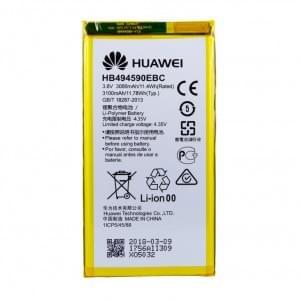 Original Huawei - HB494590EBC Li- Polymer Akku für Huawei Honor 7 - 3100mAh