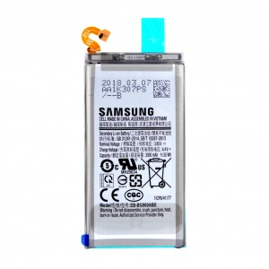 Original Samsung EB-BG960ABA Lithium Ionen Akku für Samsung Galaxy S9 - 3000mAh