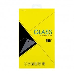 Pro+ Displayschutzglas Tempered Glass für Samsung Galaxy A6 (2018)