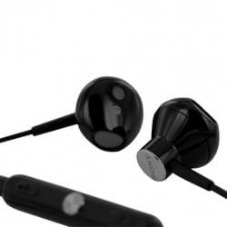 Original Sony STH-30 Stereo Headset 3,5mm Anschluss Schwarz