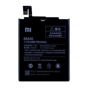 Original Xiaomi Akku BM46 für Redmi Note 3 mit 4000mAh