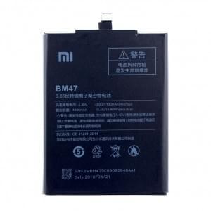 Original Xiaomi Akku BM47 für Redmi 3 / Redmi 3s mit 4000mAh