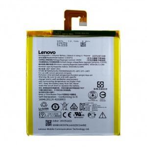 Original Lenovo Akku L13D1P31 für Ideapad S5000 mit 3450mAh Li-Polymer