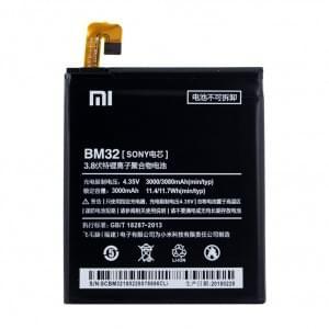 Original Xiaomi Akku BM32 für Xiaomi Mi 4 3000mAh