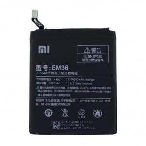 Original Xiaomi Akku BM36 für Xiaomi Mi 5s mit 3100mAh