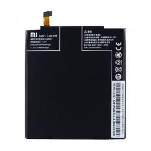 Original Xiaomi Akku BM31 für Xiaomi Mi 3 mit 2980mAh