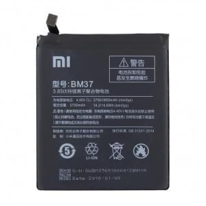 Original Xiaomi Akku BM37 für Xiaomi Mi 5s Plus mit 3700mAh