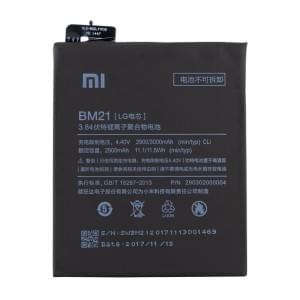 Original Xiaomi Akku BM21 für Xiaomi Mi Note mit 2900mAh