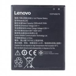 Original Lenovo Akku BL-242 für A6000 K3, K30-T A3860, A3580, A3900, A6010