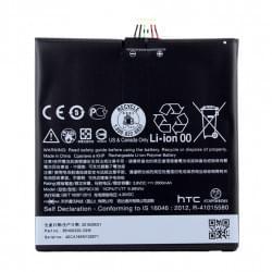 Original HTC Akku B0P9C100 für Desire 800 / 816 Dual Sim mit 2600mAh