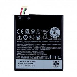 Original HTC Akku B0P9O100 für Desire 610 mit 2040mAh