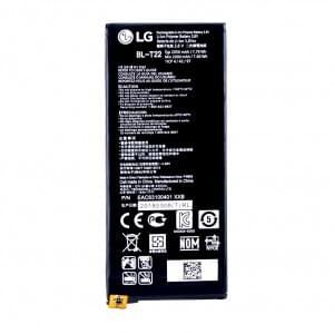 Original LG Akku BL-T22 für LG  Class F620S H650K Zero H650 mit 2050mAh