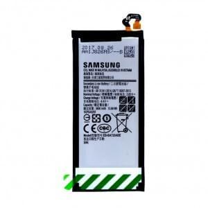 Original Samsung Akku Galaxy J7 2017 EB-BA720ABE 3600mAh
