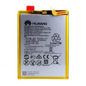 Original Huawei Akku HB396693ECW für Mate 8 mit 4000mAh