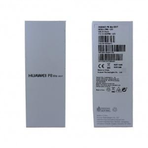 Original Huawei Box P8 Lite 2017 inkl. Zubehör: Headset, Ladegerät, Adapter