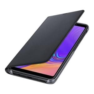 EF-WA750 Wallet Tasche / Cover Samsung Galaxy A7 (2018) Schwarz
