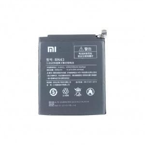 Original Xiaomi Akku BN43 für Redmi Note 4X, 4 mit 4100mAh
