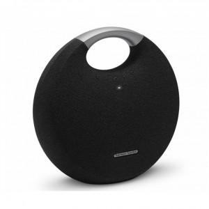 Harman Kardon Onyx Studio 5 Bluetooth Lautsprecher Schwarz