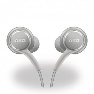 Original Samsung EO-IG955 AKG In-Ear Headset / Kopfhörer 3,5mm Weiß