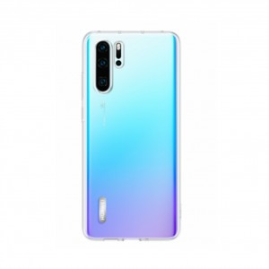 Protective Case / Hülle für Huawei P30 Pro Transparent
