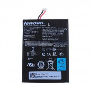 Original Lenovo Akku L12D1P31 für A2207, A2107, A2 R6907 3700mAh
