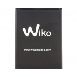 Original Wiko Li-ion Akku für Robby mit 2500mAh