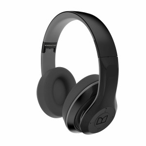 Monster N-Tune 450 Bluetooth Headset Schwarz