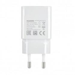 Original Huawei HW-050200E01 USB Ladegerät / Adapter 2A Weiss