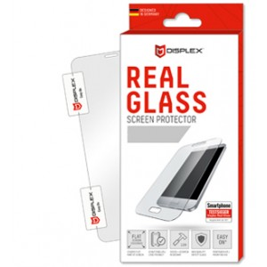 Displex Real Glass 0,33mm + Frame iPhone 11 Pro