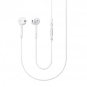 Original Samsung EO-EG920BW Stereo Headset in Jewel Case 3,5mm Anschluss Weiss