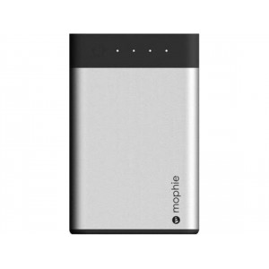 Mophie Encore Power Bank 10.000mAh Schwarz