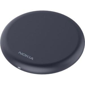 Original Nokia DT-10W Wireless Lade Pad Nachtblau QI-Standart