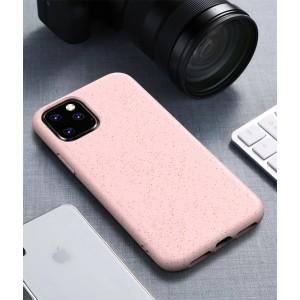 Cyoo BioCase iPhone 11 Pro Hülle Bioplastik Pink
