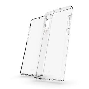Gear4 Crystal Palace D30 Schutzhülle Samsung N960F Galaxy Note 9 Transparent