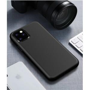 Cyoo BioCase iPhone 12 / 12 Pro 6.1 Hülle Bioplastik Schwarz