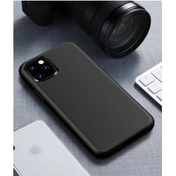 Cyoo BioCase iPhone 12 Pro Max 6.7 Hülle Bioplastik Schwarz