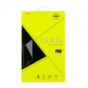Cyoo Pro+ iPhone 12 mini 5.4 Displayschutzglas / Panzerglasfolie