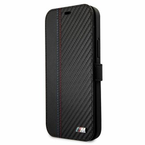 BMW Tasche iPhone 12 Pro Max M Collection Book Cover Case