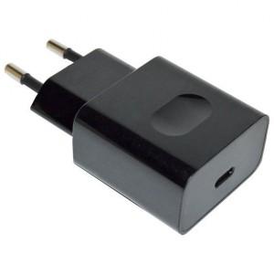Original Huawei Ladegerät Netzteil HW-050300E00 USB Typ C 15W Schwarz