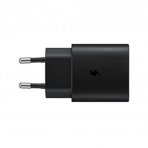 Original Samsung EP-TA800NBEGEU Ladegerät Netzteil USB Adapter USB Typ C 25W
