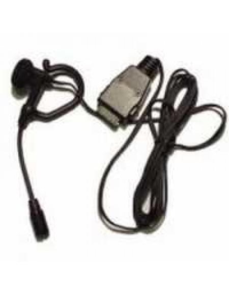Headset (Pilotheadset) für Phlips Azalis / Fisio / Ozeo / Savvy etc.